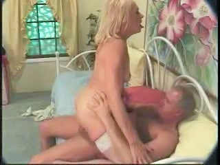 Cock Hungry Granny