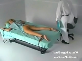 Bondage Doctor Fetish