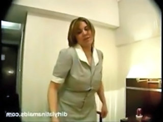 Dirty Latina Maids - Ariela unorthodox