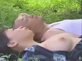 Outdoor Japanese  Japanese Milf Milf Asian Outdoor