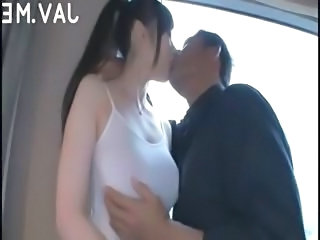 Natural Babe Kissing Asian Babe Japanese Babe