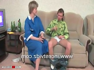 Amateur Homemade Mature Homemade Mature  Mom Son