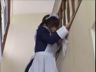 Maid Teen Uniform Asian Teen Cute Asian Cute Japanese