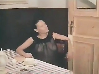 German Kitchen European German Milf German Vintage Milf Ass