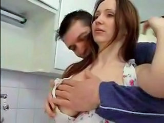 Mom Mature Old and Young Big Tits Mom Kitchen Mature Mature Big Tits