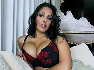 Latina Natural Cute Latina Milf