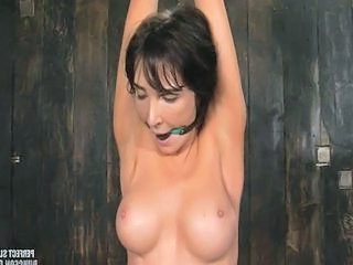 Bdsm Bondage Mature Forced