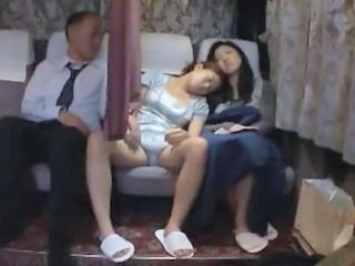 Japanese Asian Threesome Japanese Wife Wife Japanese