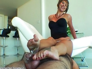 Facesitting Feet Fetish Foot Footjob
