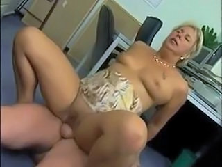 Mature suck in the Car and fuck in the Office Sex Tubes