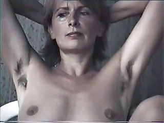 Video from: tube8 | MARION from hairy Germany
