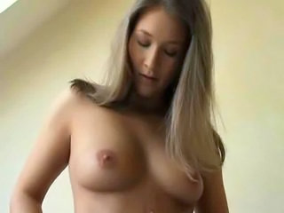 Cute European MILF