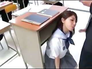 School Student Teacher Asian Teen Blowjob Japanese Blowjob Teen