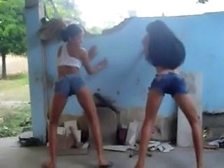 Dancing Amateur Latina Amateur Teen Latina Teen Outdoor