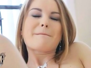 Softcore Small Tits Solo Bedroom Lingerie Milk