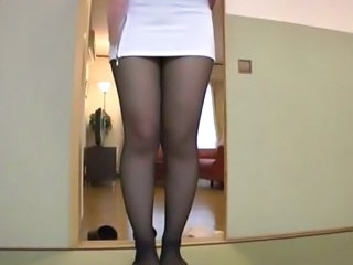 Pantyhose Japanese Asian Panty Asian Pantyhose