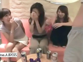 CFNM Drunk Japanese Japanese Milf Milf Asian