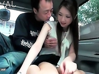 Car Asian Japanese Asian Teen Car Teen Japanese Teen