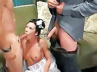 Bride Big Cock Threesome Big Cock Blowjob Big Cock Milf Blowjob Big Cock