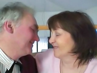 Granny Kissing Grandpa Grandma German Anal German Busty