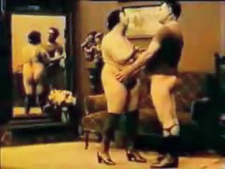 Amateur Vintage Wife Cheating Wife