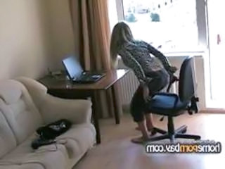 Voyeur Girlfriend HiddenCam