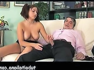 European Handjob Italian Old And Young