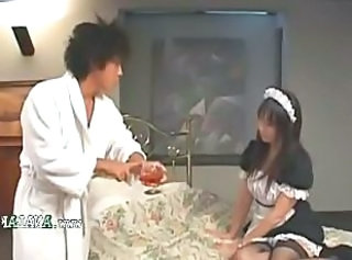 Maid Uniform Asian Asian Teen Japanese Teen Maid Ass