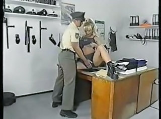 Uniform MILF Police