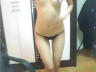 sexy korean cam whore