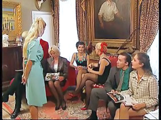 Swingers Party Fisting Groupsex  Vintage Swingers Party