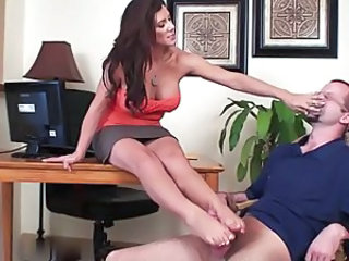 Legs Feet Fetish Foot Footjob