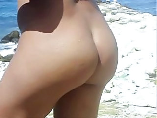 Ass Beach Nudist Beach Nudist Nudist Beach Outdoor