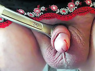 Extreme Torture Webcam Blowjob