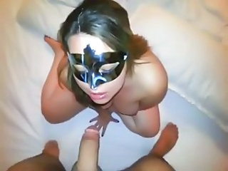 Amateur Cumshot Facial Amateur Cumshot Homemade Wife Mask