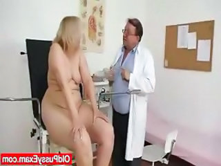 Older Chubby Doctor Chubby Mature Doctor Mature Mature Chubby