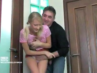 Forced Daddy Russian Dad Teen Daddy Daughter