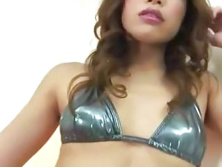 Trimmed And Horny Aya Has Her Pussy Filled With Fingers While Her Clit Is Toyed