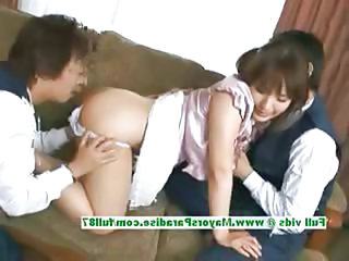 Teen Threesome Asian Asian Teen Chinese Chinese Girl