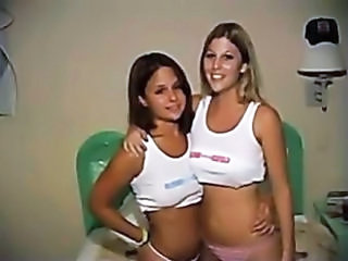 Real First Time Lesbian Amateurs