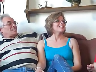 Granny Older Grandpa Grandma Older Man German Anal German Busty Boss