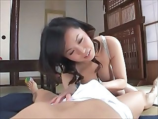 Big Tits Mom - Memory of My Beautiful Mother (part 2)