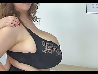 Lingerie Big Tits Big Tits Boobs Huge