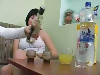 Drunk Russian Teen Drunk Teen Russian Teen Teen Drunk