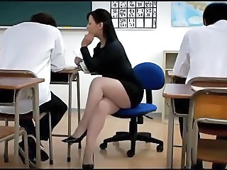 Legs Teacher School Japanese Milf Japanese School Japanese Teacher