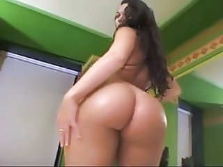Amazing Ass Latina