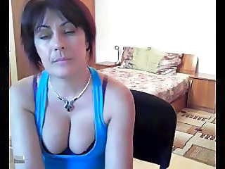 Webcam Mature European Webcam Mature