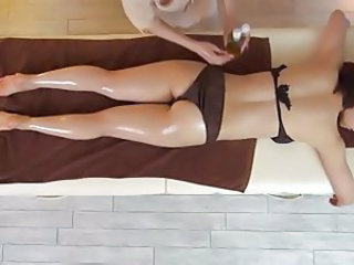 Squirting Lesbian Massage 2.02 (Censored)