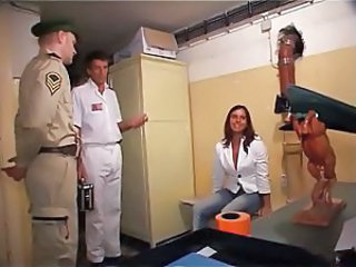 Susannes' Interrogation...