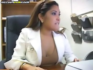 Office Secretary Teen Amateur Asian Amateur Teen Asian Amateur